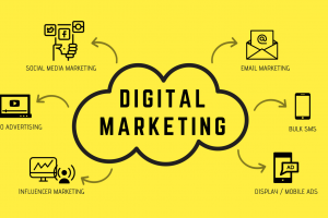 Jasa Digital Marketing Agency Restoran di Gading Serpong Banten